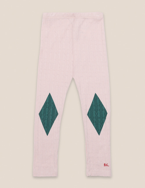 [BOBO CHOSES] Diamond Leggings [6-7y]
