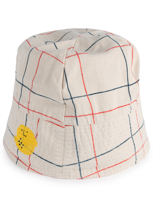 [BOBO CHOSES] Lines Hat