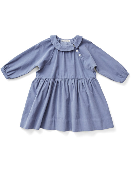 [SOOR PLOOM]Faye Dress _ Flint