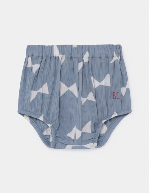 [BOBO CHOSES] All Over Bow Bloomer [18-24m, 24-36m]