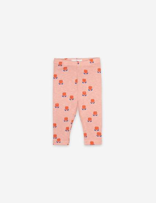 [BOBO CHOSES] Chocolate Flowers All Over Leggings[12-18m, 18-24m]