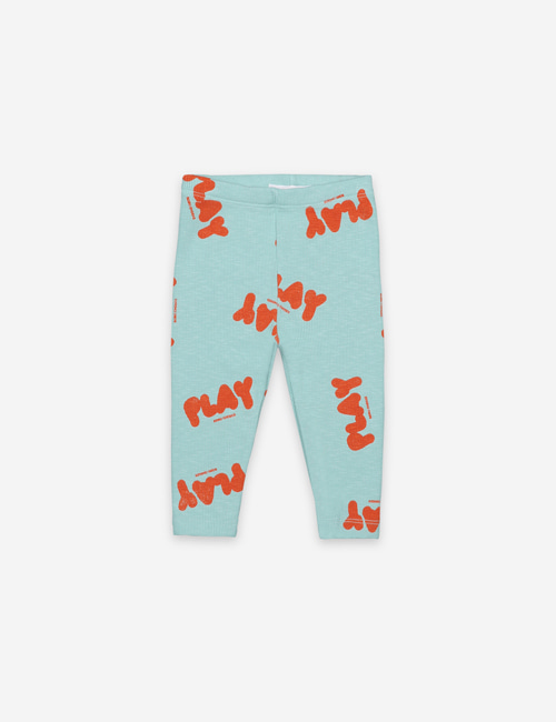 [BOBO CHOSES] Play All Over Leggings [12-18m]