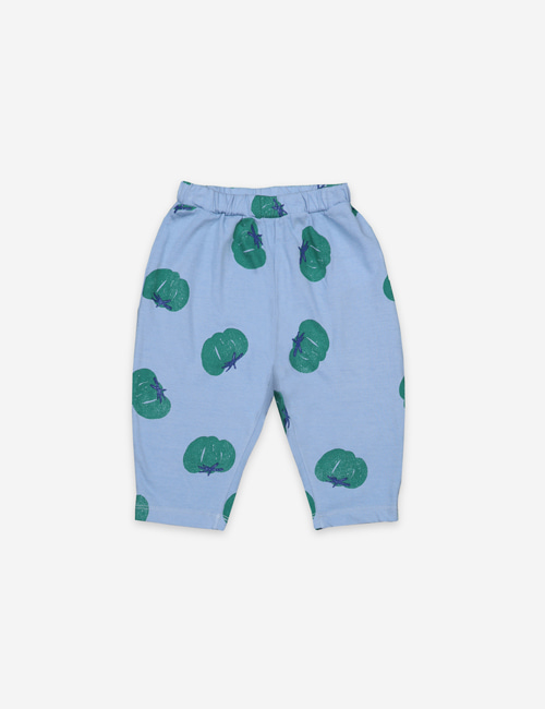 [BOBO CHOSES] Tomatoes All Over Jersey Trousers[24-36m]